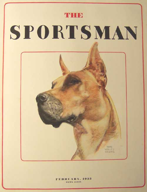 Sportsman Dog